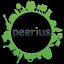 Peerius logo