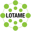 Lotame Solutions logo