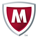MX Logic (McAfee SaaS) logo