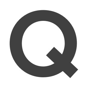 Qubit logo