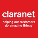 Claranet Hosting logo