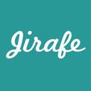 Jirafe logo
