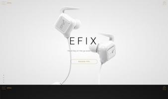 eCommerce website: Specter Wireless