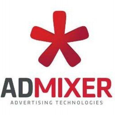 Admixer logo