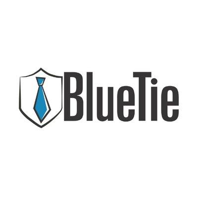 BlueTie logo