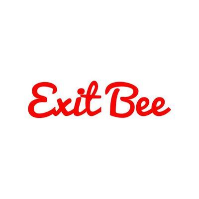 Exit Bee logo