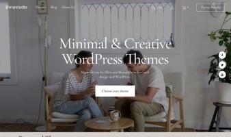 eCommerce website: Elmastudio