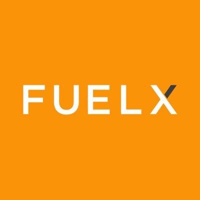 FuelX logo