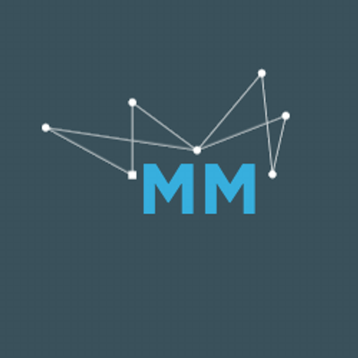 MaxMind logo