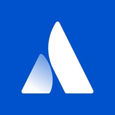 Atlassian Cloud logo