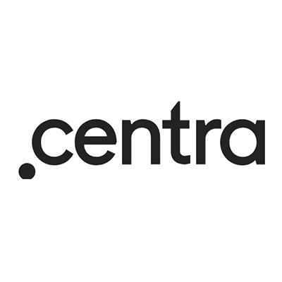 Centra eCommerce logo