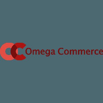 Omega Commerce logo