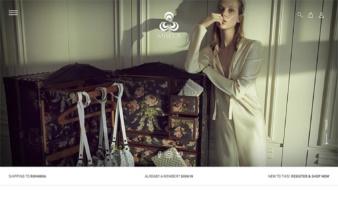 eCommerce website: MISELA