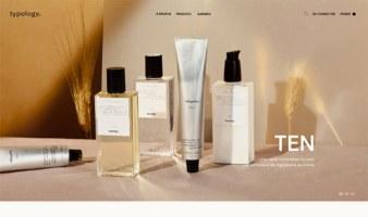 eCommerce website: Typology