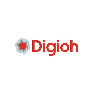Digioh logo