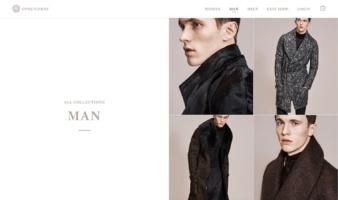eCommerce website: OPSUNDBAY