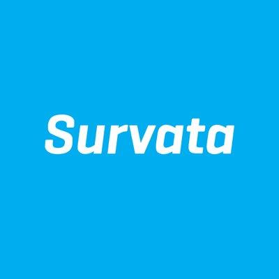 Survata logo
